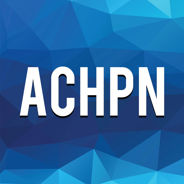 Live Virtual ACHPN Certification Review Course